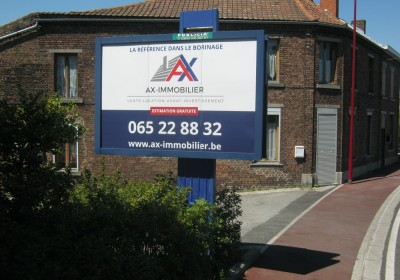 AX-immobilier