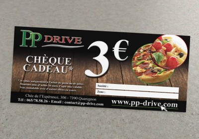 PP Drive