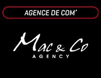 Agence Mac & Co
